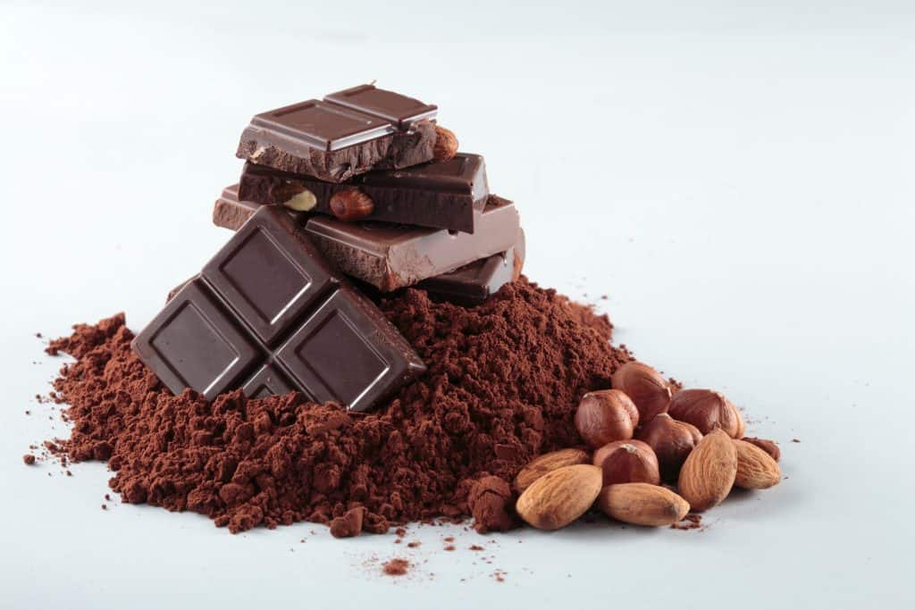 High quality Swiss chocolates rely on in-line viscosity monitoring for consistent rheology & texture