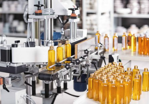 Achieve High Quality Cosmetic Products Through Real-time In-line Viscosity Control During Manufacturing – Improve Consistency, Texture And Sensorial Attributes