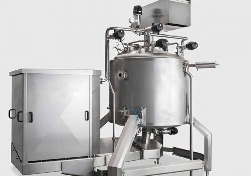Batter Mixing And Coating: Using Lab Rotational Viscosity Measurement For Real-time Process Control With An Inline Viscometer