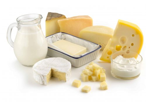Controlling The Rheological Behaviour Of Dairy Food Items To Create Consistent Products – Cheese, Cream, Ice-cream, Milk, Butter, Yogurt